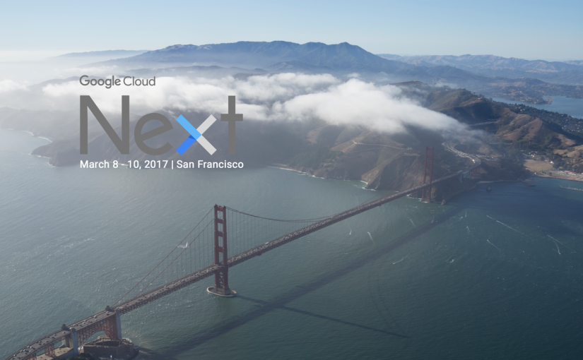 #252 Google Cloud Next