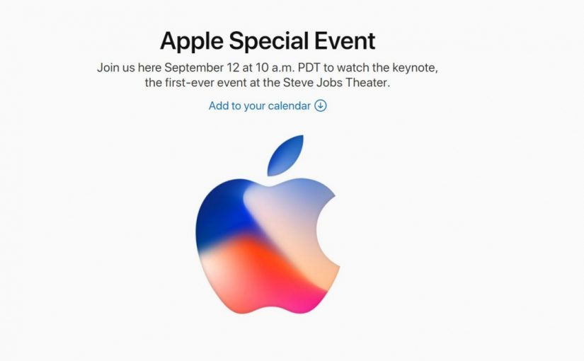 262 Apple Event, Equifax, Amazon, Hanahaus, Galaxy Note 8